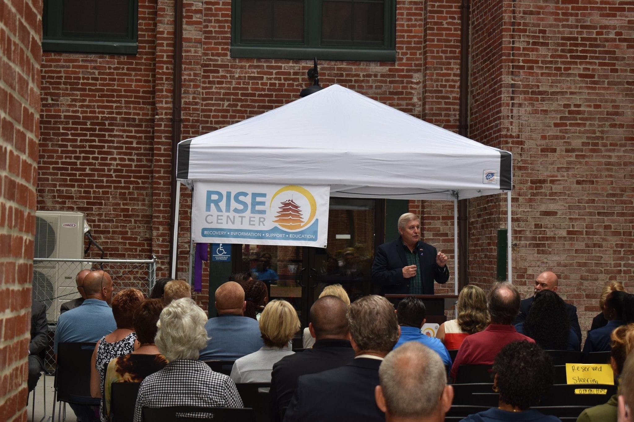 RISE Center